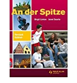 [ DER SPITZE GCSE GERMAN COURSE BOOKBY SEARLE, JANET](AUTHOR)PAPERBACK