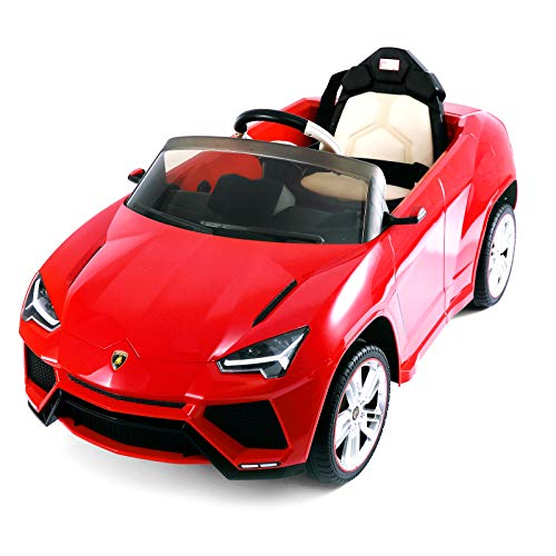 mecor Ride on Cars 12v Lamborghini Children's Electric for sale  Delivered anywhere in UK