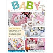 BABY Nº 112 - Revista de punto de Cruz