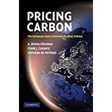Pricing Carbon Hardback
