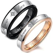 anillos baratos amazon