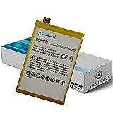 Batterie interne pour Asus Zenfone 2 ZE551ML ZE550ML C11P1424 2900mAh - Visiodirect -