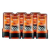 L'Oreal Men Expert Hydra Energetic Shower Gel 300ml Pack of 6