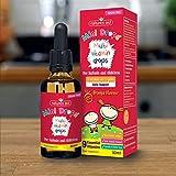 Natures Aid Multi-Vitamin Drops for Infants & Children 50ml