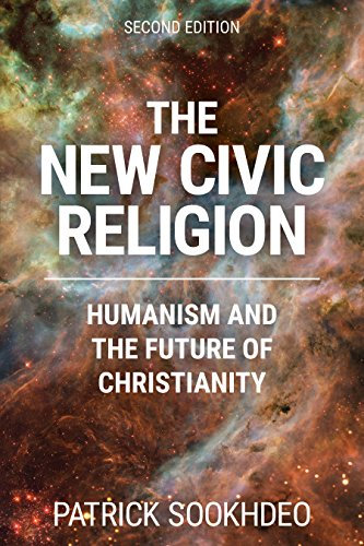 The New Civic Religion: Humanism and the Future of Christianity