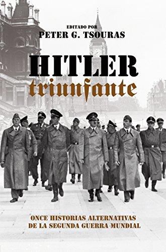 Hitler triunfante (Tempus)