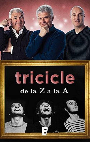 Tricicle de la Z a la A (Catalan Edition)