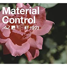 Material Control (Special Edition CD )