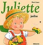 La biblioth�que de Juliette : Juliett...