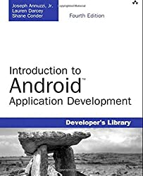 Introduction to Android Application Development 4th Edition
