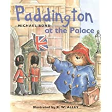 Paddington at the Palace (Little Library) by Michael Bond (1999-04-06)