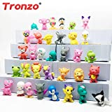 Tronzo LPS Toy 20Pcs / Bag Little Pet Shop Toys 2.5cm Mini Animal Dolls Collezione Animal Figure Birthday Gift For Girl Wholesale