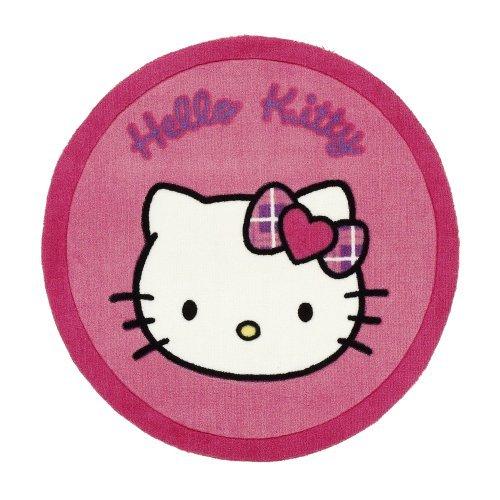 Alfombra de Hello Kitty
