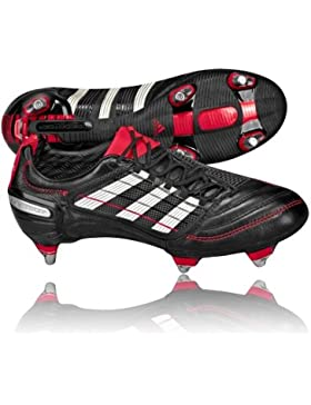 adidas X Predator X SG black-predator run negro Talla:40 2/3