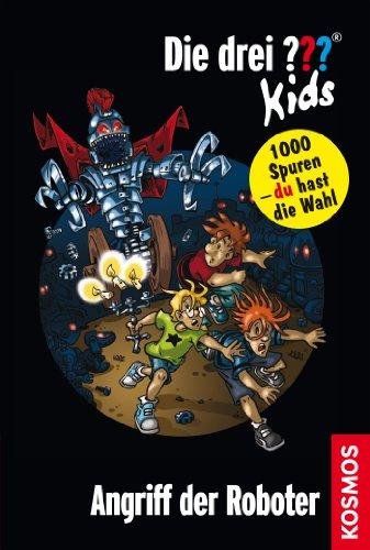 Cover des Mediums: Die drei ??? Kids