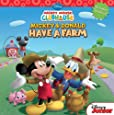 Mickey Mouse Clubhouse Mickey and Donald Have a Farm