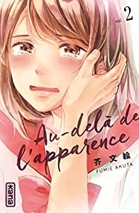 Au-delà de l'apparence Edition simple Tome 2