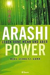 Arashi-Power: Leben ohne Wenn und Aber