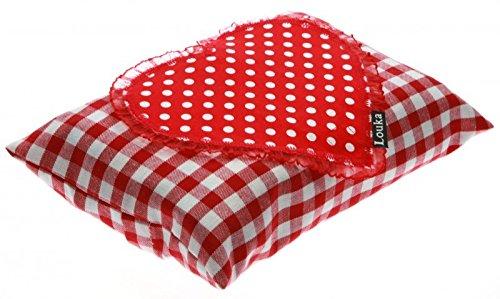 Louka Hülle für Baby-Feuchttücher Feuchttücherbox für Baby Pflegetücher