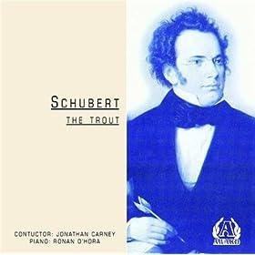 Schubert 'The Trout'