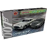 Scalextric 1:64 Scale Micro James Bond Set