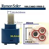 Ramón soler 6988-2 6909-07-11 Voiture-vulcano Volcan