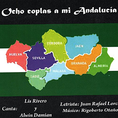 Jaén, la del Santo Reino de Lis Rivero & Alwin Damian en ...