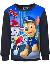 Nickelodeon Paw Patrol PP, Sudadera para Niños
