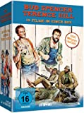 Bud Spencer & Terence Hill [10 DVDs] -