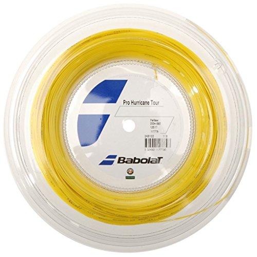 Babolat Pro Hurricane Tour 200M Cordaje de Tenis