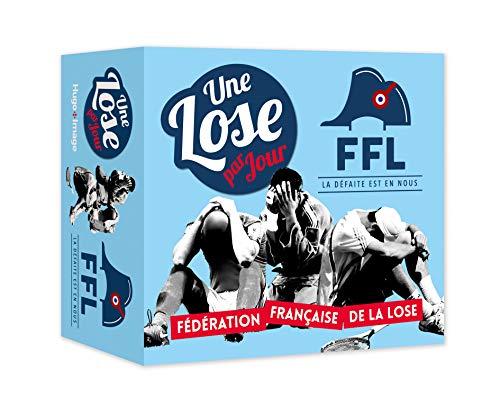 Une Lose par jour 2019 FFL par Collectif