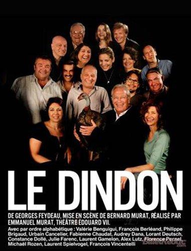 LE DINDON (de Georges Feydeau)