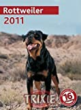Calendrier, Rottweilers - 12577
