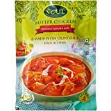 #3: Soul Instant Masala Mix - Butter Chicken, 65g Pouch