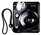 Best Low Light Camcorders - Fujifilm Instax Mini 50S Camera (Piano Black) Review