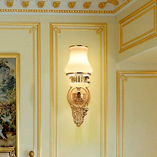 XW Crystal Salon Téléviseur Contexte Chambre à Coucher Chambre à Coucher Suspension Suspension Lampe à Double Tête Navette à L'escalier de L'h?tel,1 tête