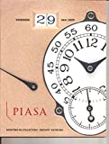 Telecharger Livres Montres de Collection 2 Catalogues BREGUET LONGINES OMEGA BVLGARI BREITLING ROLEX CARTIER POITEVIN ET LEJEUNE FRANCK MULLER PIAGET BOUCHERON BLANCPAIN GARNIER JEAGER LECOULTRE ULYSSE NARDIN Vente du 29 05 2009 14 04 2008 PIASA TAJAN (PDF,EPUB,MOBI) gratuits en Francaise