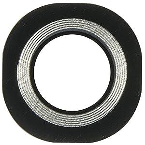Original LG Kamera Glas in silver-white / silber-weiß für LG G4 H815 (Kamera Scheibe, Cameras Lens) - MKC65479002