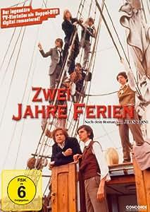 Zwei Jahre Ferien [2 DVDs]