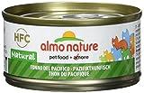 Almo Nature Legend Katzenfutter Pazifikthunfisch 24 x 70 g