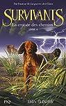 Survivants, tome 4 : La croisée des chemins par Hunter