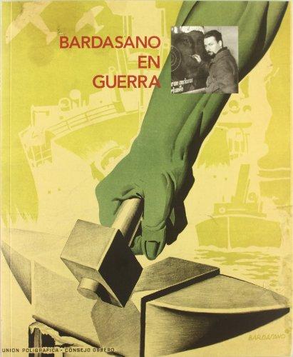 Bardasano en guerra por José Bardasano