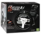 Mad Catz - Volante Inalámbrico Con Force Feedback (Xbox 360)