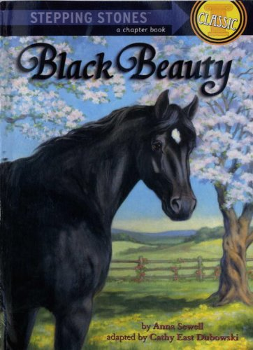 Black Beauty (A Stepping Stone Book(TM)) (English Edition)