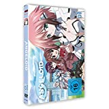 Angeloid - Sora no Otoshimono - DVD Vol. 1