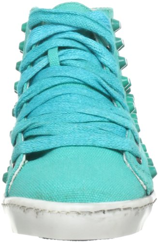 Grün ver Mädchen Sneaker Artcrafts Hc skech6k wBZqI7U7