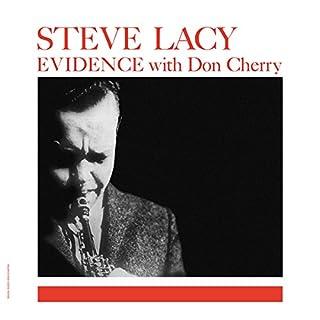 Evidence [Vinyl LP]