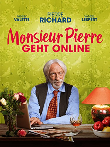 Amazon Instant (Monsieur Pierre geht online [dt./OV])