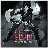 Live At The International Hotel Las Vegas, Nv August 23, 1969 (2Lp/150G/Dl Code/Gatefold) [Vinyl LP]