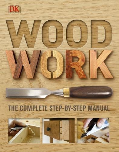 Woodwork por Vv.Aa